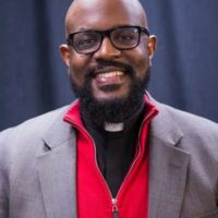 Michael W. Waters is the founding  pastor of Joy Tabernacle African Methodist Episcopal (A.M.E.) Church in Dallas, Texas. As pastor, professor, award-winning author, activist, and social commentator, Waters' words of hope and empowerment inspire national and international audiences.